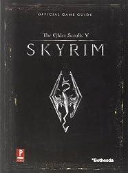Elder Scrolls V: Skyrim: Prima Official Game Guide by Hodgson, David (2011) Paperback