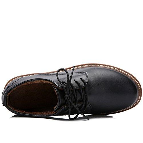 XTIAN , chaussons d'intérieur femme Schwarz