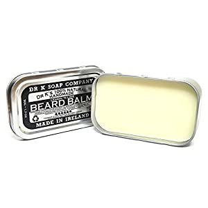 DR K Soap Company Beard Balm Lemon 'n Lime 50 g