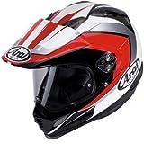 Arai Tour, X 4, Helm Dual Sport/Adventure, Farbe: rot 35,6cm