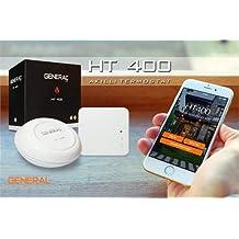 General HT 400 Smart - Termostato inalámbrico con WiFi
