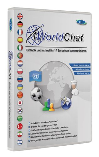 One World Chat