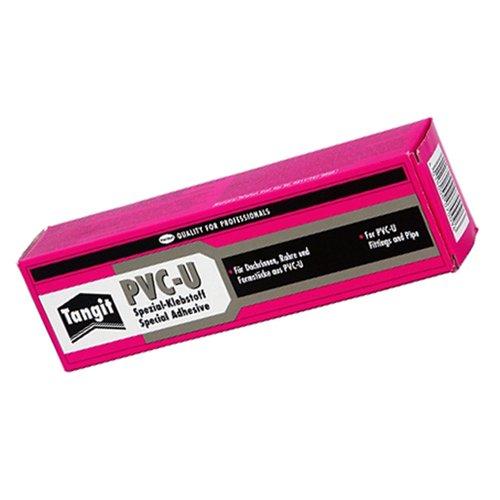 Thomafluid Tangit-PVC-U-Kleber, Inhalt: 125 g,