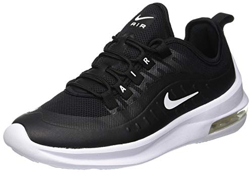 timeless design 60f91 c16ff Nike WMNS Air Max Axis, Chaussures de Running Femme, Noir (Black White