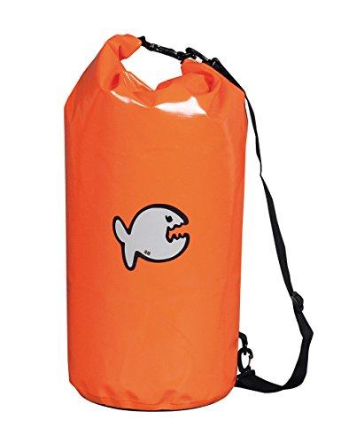 IQ-Company Wasserdichte Tasche Dry Sack Fish, 2280_siren, 40 liter, 429101_2280_Stk.