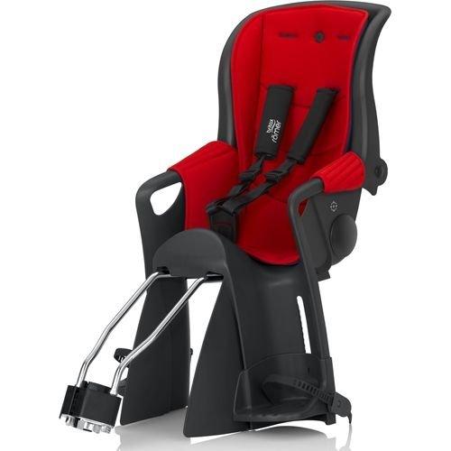 Römer-Britax Kinder 2120046515 Kindersitz rot 47 x 38 x 75 cm
