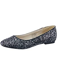 Mode By Red Tape Women's Ballet Flats