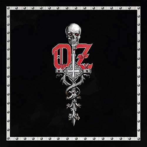Oz: Transition State (Audio CD)