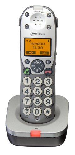 AMPLICOMMS Power TEL 701 Mobilteil (DECT)