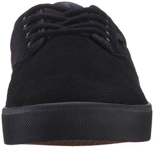 Chaussure Etnies Jameson SL Noir-Blanc-Gum Black Gum
