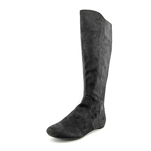 kenneth-cole-reaction-pro-slide-tall-boot-donna-us-10-grigio-stivalo