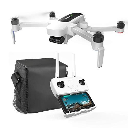 Hubsan Zino GPS FPV Drone Plegable 4K Cámara 3 Ejes