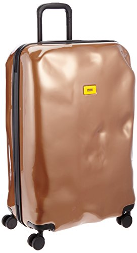 Crash Baggage, Valise Mixte Dorado 77 cm