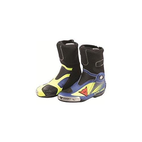 Axial Motocicleta Rossi Pro Valentino Dainese Botas Réplica dP1dfq