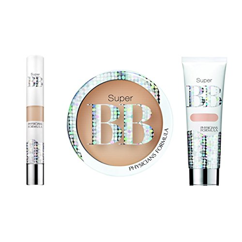 PHYSICIANS FORMULA Make-Up - Pf Super Bb Kit 6 201E