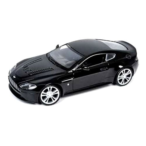 mondo-motors-coche-de-coleccion-escala-124-modelo-aston-martin-v12-vantage-51154-color-negro