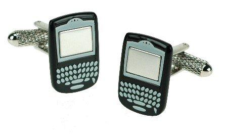 Blackberry-Telefono cellulare, in confezione regalo, Marca: Onyx-Art London (Cellulare Confezione Telefono)