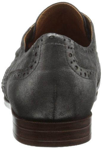 Earthies Treviso Cuir Oxford Pewter