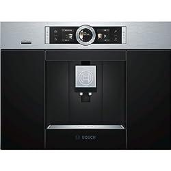 einbau kaffeevollautomat bestseller 2018 vergleich test bis zu 70 im mai 2018. Black Bedroom Furniture Sets. Home Design Ideas