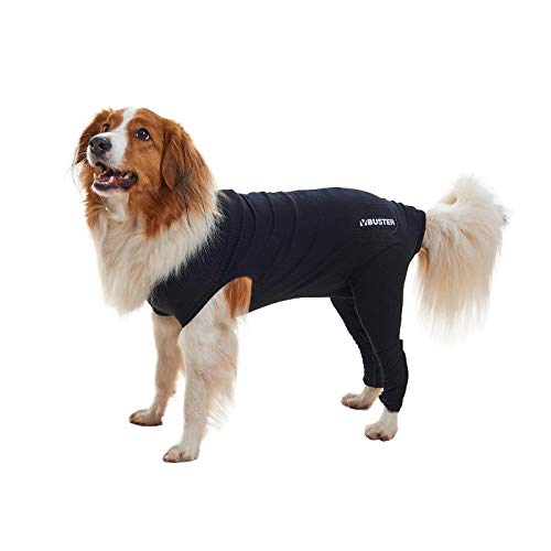 Buster Body Sleeve für Hunde und Hinterbeine, Größe M