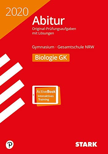 STARK Abiturprüfung NRW 2020 - Biologie GK