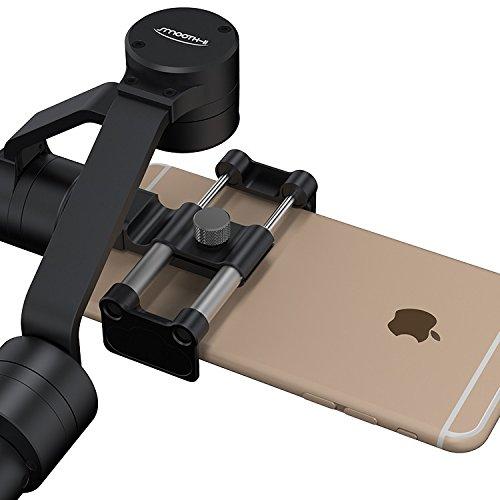 iphone gimbal vergleich 2017