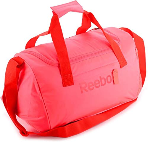 Reebok SE W Grip Z80059 Pink Travel Duffle Bag