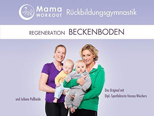 Regenerationsprogramm - Beckenboden