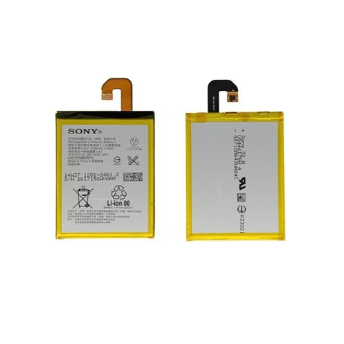 Sony 3100mAh per Xperia Z3/D6603
