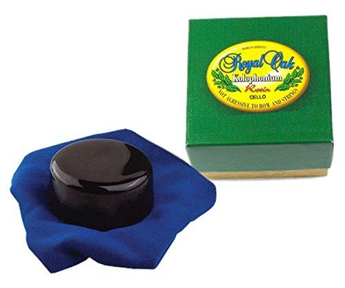 ROYAL OAK P630P - PECE COLOFONIA PER VIOLONCELLO SERIE CLASSIC