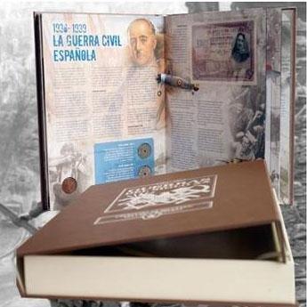 Monedas ANTIGUAS - Colección de las Guerras del siglo XX 1914-1991. M