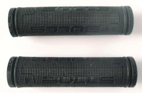 Preisvergleich Produktbild MTB-Bulls Griff 125 mm sw