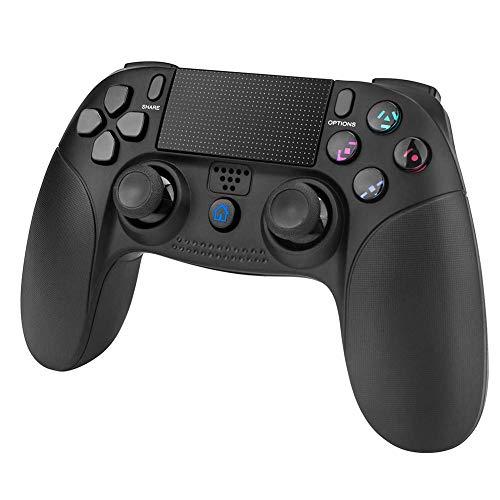 Controlador PS4, PowerLead Gamepad inalámbrico Mando