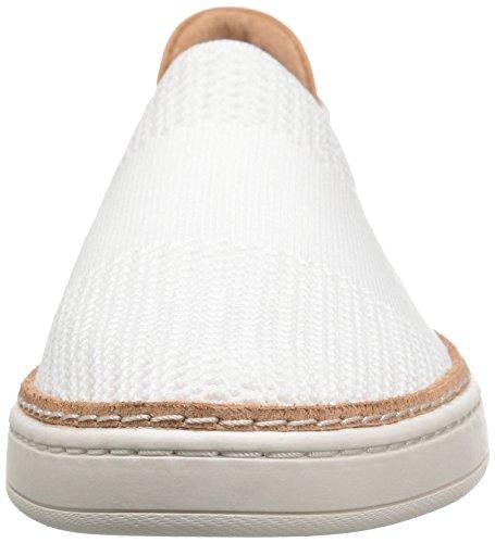 UGG - Sneakers SAMMY 1016756 - black Weiß (White)