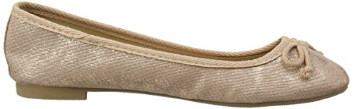 New Look Damen Jakey Met Ballerina Gold (Rose Gold)