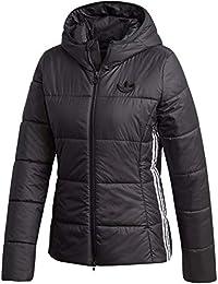 adidas Slim Sport Jacket, Mujer, Black, 40