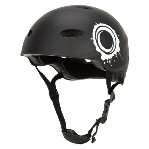 Osprey OSX Skate/BMX Black Helm (Größe–Large)