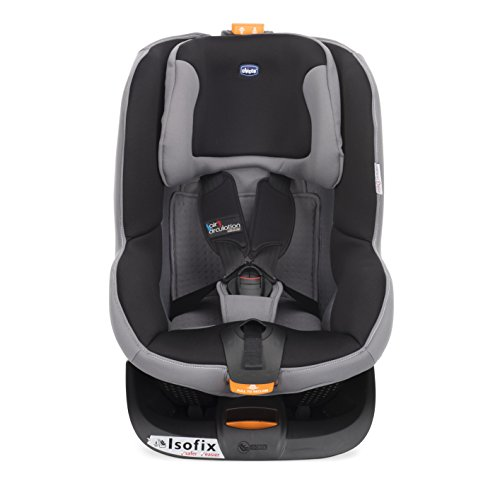 Chicco Go-One Isofix Siège-Auto Black Night