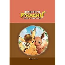 Detective Pikachu: Episode 0—Eevee's Case (English Edition)