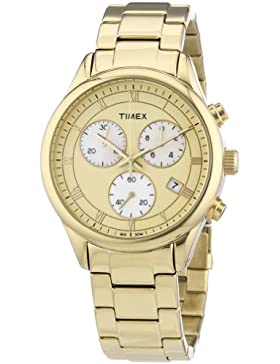Timex Damen-Armbanduhr Timex Style Chronograph Quarz T2P159