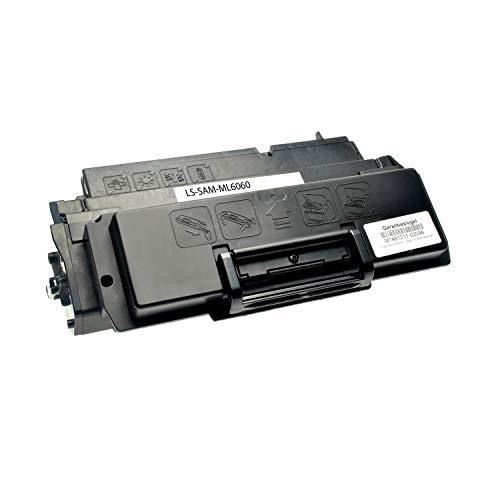 Toner kompatibel für ML1440 ML1450 ML6040 ML6060 ML1451 G N S ML-6060D6 schwarz - Samsung Serie 6000