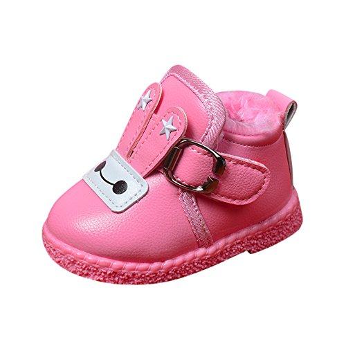 eff2702450cb7 Chaussures Bébé Binggong Nouveau-né Enfants Mode Garçons Filles Sneaker Bottes  Enfants Chaud Bébé Chaussures