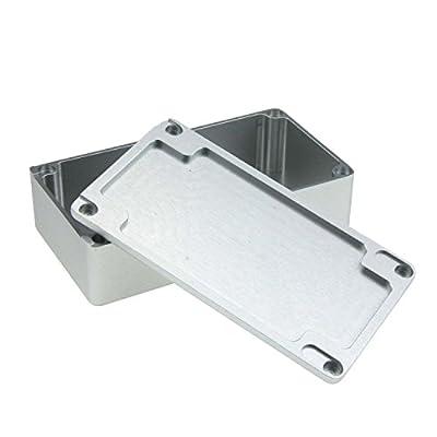Vape & Make 1590 Modding Box der Extraklasse mit speziellem Verschluss von Vape & Make