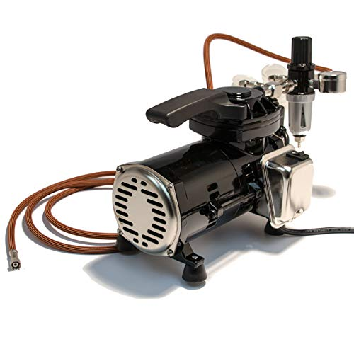 Sparmax TC-501N Airbrush Kompressor
