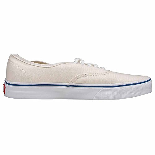 Vans AUTHENTIC, Unisex-Erwachsene Sneakers Weiß