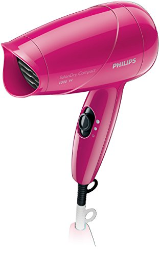 Philips HP8141/00 Dryer (Pink)