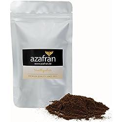 Azafran Vanille gemahlen - Vanillepulver 25g