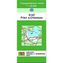 Prien Am Chiemsee Karte.Suchergebnis Auf Amazon De Für Prien Am Chiemsee Bücher