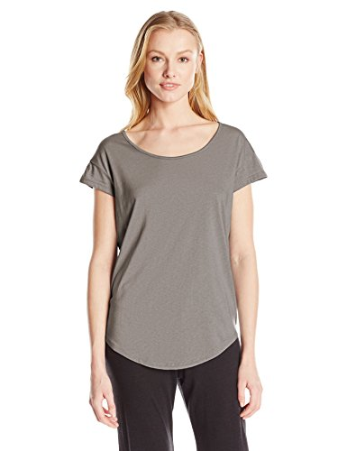 Alternative - T-shirt - Femme Nickel