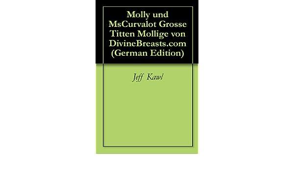 German bbw molly